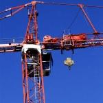 Building site — Stock Photo #8300152
