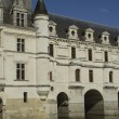 Castle of Chenonceau — ストック写真