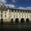 castle of chenonceau — Stock Photo #8301082