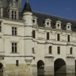 Castle of Chenonceau — Foto de Stock