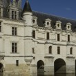 Castle of Chenonceau — Stockfoto #8301095