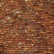 Tiles on a roof — Stock Photo #8306044