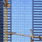 Building site — Stock Photo #8306782