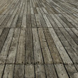 Wood floor — Stock fotografie