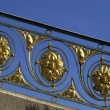 Stock Photo: Versailles Palace