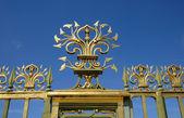 Versailles Palace — Stock Photo