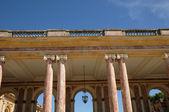 Le Grand Trianon in Versailles — Stock Photo
