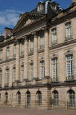 France, Le Palais Rohan in Strasbourg — Stock Photo