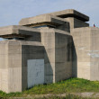 France, Le Grand Blockhaus in Batz sur Mer — Stock fotografie