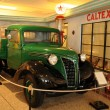 The Volvo Museum in Gothenburg in sweden — Foto Stock