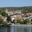 Stock Photo: France, city of Triel sur Seine