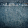 Jeans texture — Stock Photo #8383169