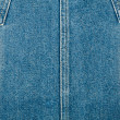 Jeans texture — Stock Photo #8383301