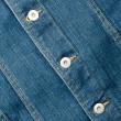 Jeans texture — Stock Photo #8973616