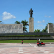 Che Guevara Mausoleum II — Stock Photo