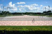 Che Guevara Mausoleum I — Stock Photo