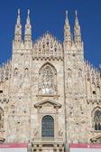Duomo III — Stock Photo
