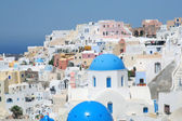 Oia, Santorini, Greece I — Stock Photo