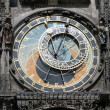 Stock Photo: Astronomical clock I, Prague