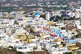 Fira, Santorini, Greece II — Stock Photo