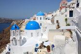 Oia, santorini, grekland iv — Stockfoto