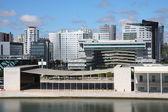 Portugal paviljoen expo 98, Lissabon ii — Stockfoto