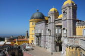 Pena National Palace I, Portugal — Stock Photo