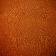 Stock Photo: High quality brown leather