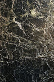 High quality black marble background — Stockfoto