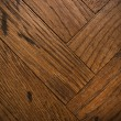 High definition wood parquet detail - Stock Photo
