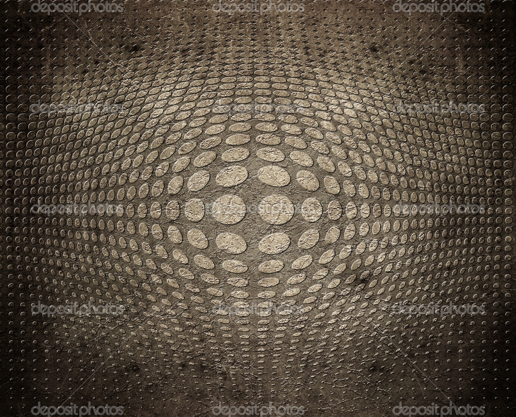Stone abstract background with dots — Stock Photo #9671802