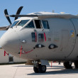 C-27J Spartan — Stock Photo