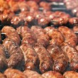 Sausages Barbecue — Stock Photo #8422743