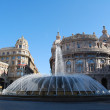 Genoa, Italy — Stock Photo