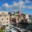 Stock Photo: Genoa, Liguria, Italy
