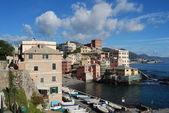 Genova, liguria, italia — Foto Stock