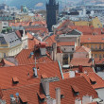 Prague — Stock Photo #8928133