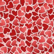 Valentine  seamless background - 