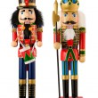 Nutcrackers — Stock Photo #8159456