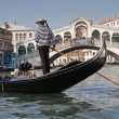 Grand Canal, Venice - Stock Photo