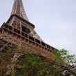 Stock Photo: Eiffel Tower, Paris
