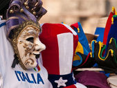 Souvenirs of Venice — Stock Photo