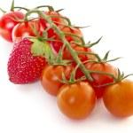 Strawberry unique concept — Stock Photo #9693243