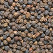 Black peppercorn — Stock Photo #8371133