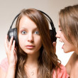 Share the music!! — Stockfoto #8187371