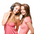 Teen radio. — Foto Stock