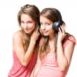 Teen radio. — Stock Photo