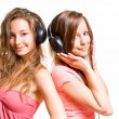 Teen radio. — Stock Photo #8187758