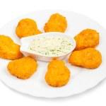 ������, ������: Snack and crispy potato chips