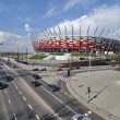 National Stadium Warsaw — Stock Photo #10185955